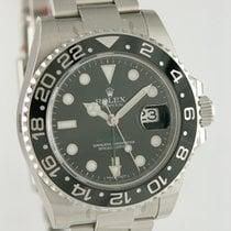 Rolex GMT-Master II Stahl 40mm Schwarz Deutschland, Heilbronn