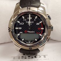 Tissot T-Touch II Titanio 43mm