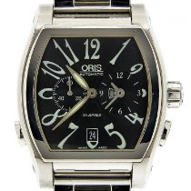 Oris 7532 2008 pre-owned