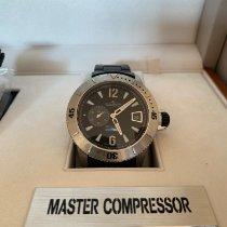 Jaeger-LeCoultre Master Compressor Diving GMT 46mm