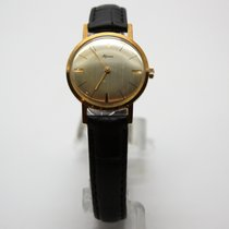 Alpina Ocel 25mm Ruční natahování Alpina Dresswatch použité