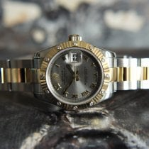 Rolex Lady-Datejust 179313 2008 pre-owned