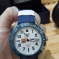 Seiko Steel 44mm Automatic SRP785K1 new Indonesia, Bandung