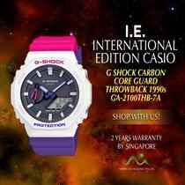 Casio G-Shock GA-2100THB-7A nov