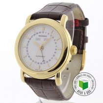 Movado Or jaune 36mm Remontage automatique 40.B1.870 occasion