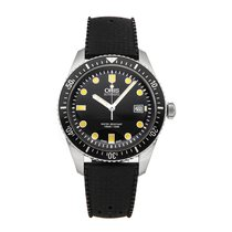 Oris Divers Sixty Five Steel 42mm Black No numerals United States of America, Pennsylvania, Bala Cynwyd