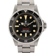 Rolex Sea-Dweller 1665 1975 usados
