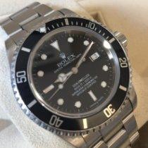 Rolex Sea-Dweller 4000 16600 2005 usados