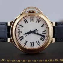 Bedat & Co Nº8 828.420.900 Unworn Rose gold 36.5mm Automatic United States of America, New Jersey, Englewood
