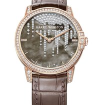 Harry Winston Midnight MIDAHM36RR001 new