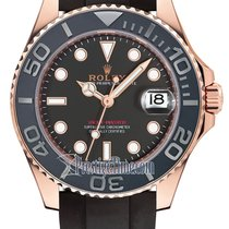 Rolex Yacht-Master 37 268655 Unworn Rose gold 40mm Automatic United States of America, New York, Airmont