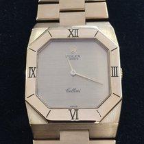 Rolex Cellini Жёлтое золото 27mm Золото