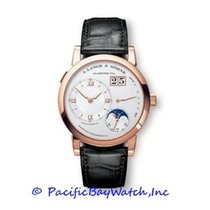 A. Lange & Söhne Lange 1 new Manual winding Watch with original box and original papers 109.032