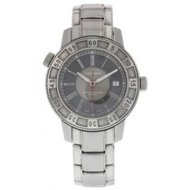 Tiffany & Co Mark T-57 Stainless Steel Automatic Watch