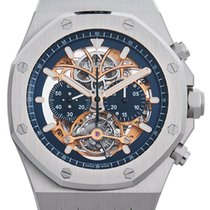 オーデマ・ピゲ (Audemars Piguet) Royal Oak Tourbillon  Chronograph...