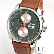 Union Glashütte Union Viro Chronograph - Spezial Edition - -...