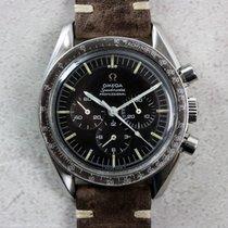 Omega Vintage Speedmaster Moonwatch Tropical Chronograph