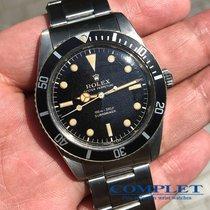ロレックス Submariner James Bond 1958's Ref.6536/1
