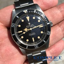 Rolex Submariner James Bond 1958's Ref.6536/1