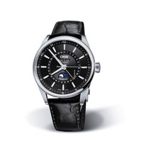 Oris Artix Complication 01 915 7643 4034-07 5 21 81FC new