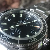 Omega 2201.50.00 Acero Seamaster Planet Ocean 42mm