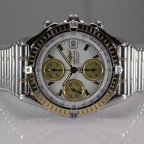 Breitling Chronomat Evolution Steel 40mm