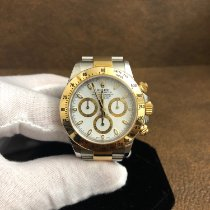 Rolex 116523 Gold/Steel 2015 Daytona 40mm pre-owned United States of America, Texas, Garland