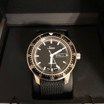 Sinn Chronograph 41mm Automatic pre-owned 104