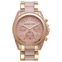 c0230dddbfca Michael Kors Reloj de dama 39mm Cuarzo nuevo Reloj con estuche y documentos  originales