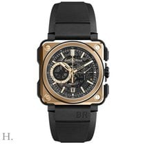 Bell & Ross BR-X1 BRX1-CE-PG 2019 new