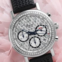 Chopard Steel 39mm Automatic 16/8331 pre-owned United States of America, New York, New York