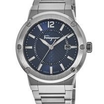 Salvatore Ferragamo Quartz FIF030015 new United States of America, New York, Brooklyn