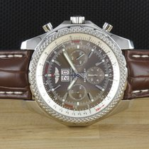Breitling Bentley 6.75 Zeljezo 49mm Smedj
