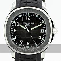 Patek Philippe 5167A-001 Steel 2015 Aquanaut 40mm pre-owned