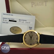 Piaget 91000 2007 pre-owned