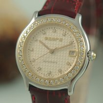 Wempe 28mm Automatic pre-owned