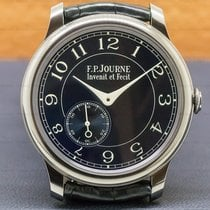 F.P.Journe 40mm Manual winding 32368 pre-owned