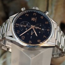 TAG Heuer Carrera Calibre 1887 Steel United States of America, Pennsylvania, Kutztown