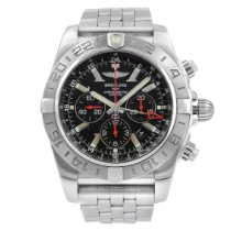Breitling Chronomat GMT pre-owned