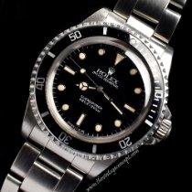 Rolex Submariner (No Date) 5513 1987 usados