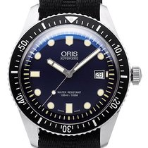 Oris Divers Sixty Five 01 733 7720 4055-07 5 21 26FC 2019 new