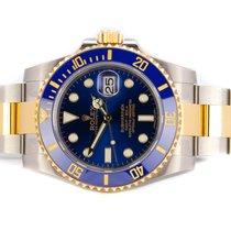 Rolex Submariner Date 116613LB 2013 nov