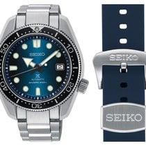 Seiko SPB083J1 Steel 2019 Prospex 44mm new
