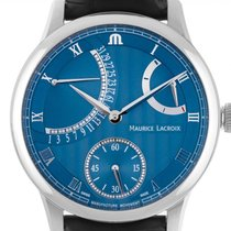 Maurice Lacroix Masterpiece MP6508-SS001-330 new