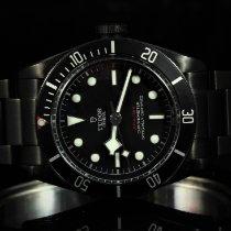 Tudor Black Bay Dark Acier 41mm Noir Sans chiffres France, TOULOUSE