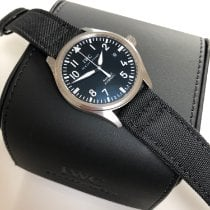 IWC Pilot Mark IW325501 2007 pre-owned