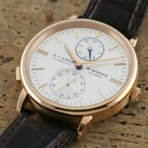 A. Lange & Söhne Saxonia 386.032 2018 occasion