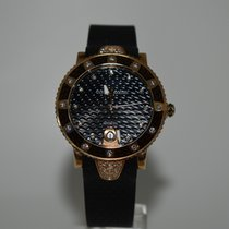 Ulysse Nardin Lady Diver 8106-101E-3C/12 подержанные