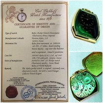 Rolex Prince 1645 1940 usados