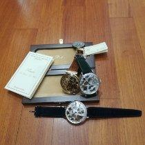 Hebdomas Silver 43mm Manual winding new